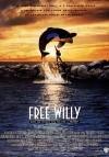 Освободите Вилли (1993) — скачать фильм MP4 — Free Willy