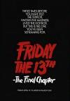 Пятница 13 — Часть 4: Последняя глава (1984) — скачать на телефон бесплатно в хорошем качестве