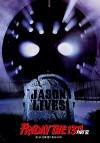 Пятница 13 — Часть 6: Джейсон жив! (1986) — скачать на телефон бесплатно в хорошем качестве
