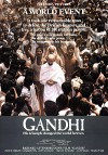 Ганди (1982) — скачать фильм MP4 — Gandhi