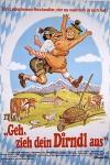 А ну-ка, девочка, разденься! (1973) — скачать фильм MP4 — Geh, zieh dein Dirndl aus