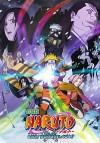 Наруто: Ниндзя в стране снега (2004) — скачать мультфильм MP4 — Gekijô-ban Naruto: Daikatsugeki! Yukihime ninpôchô dattebayo!!