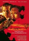 Призрак и Тьма (1996) — скачать на телефон и планшет бесплатно