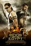 Боги Египта (2016) скачать бесплатно в хорошем качестве
