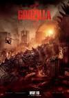Годзилла (2014) — скачать фильм MP4 — Godzilla