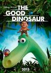 Хороший динозавр (2015) — скачать мультфильм MP4 — The Good Dinosaur