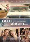 Небеса подождут (2020) — скачать фильм MP4 — Gott, du kannst ein Arsch sein