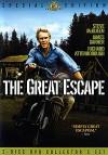 Большой побег (1963) — скачать фильм MP4 — The Great Escape