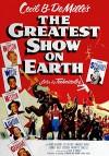 Величайшее шоу мира (1952) — скачать бесплатно
