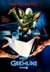 Гремлины (1984) — скачать фильм MP4 — Gremlins