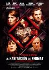 Западня Ферма (2007) — скачать фильм MP4 — La Habitación de Fermat