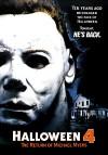 Хэллоуин 4: Возвращение Майкла Майерса (1988) — скачать бесплатно