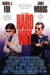 Напролом (1991) — скачать фильм MP4 — The Hard Way