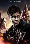 Гарри Поттер и Дары смерти: Часть 2 (2011) — скачать на телефон и планшет бесплатно