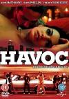 Крэйзи (2005) — скачать фильм MP4 — Havoc