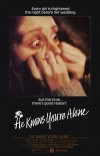 Он знает, что вы одни (1980) — скачать фильм MP4 — He Knows You're Alone