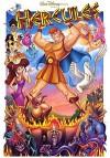 Геркулес (1997) — скачать мультфильм MP4 — Hercules
