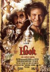 Капитан Крюк (1991) — скачать фильм MP4 — Hook
