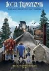 Монстры на каникулах (2012) — скачать бесплатно