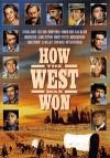 Как был завоёван Запад (1962) — скачать фильм MP4 — How the West Was Won