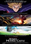 Ходячий замок (2004) — скачать мультфильм MP4 — Howl's Moving Castle