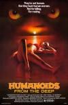 Твари из бездны (1980) — скачать фильм MP4 — Humanoids from the Deep