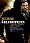 Загнанный (2003) — скачать фильм MP4 — The Hunted