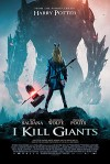 Я сражаюсь с великанами (2017) — скачать фильм MP4 — I Kill Giants