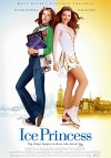 Принцесса льда (2005) — скачать фильм MP4 — Ice Princess