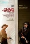 В долине насилия (2016) — скачать фильм MP4 — In a Valley of Violence