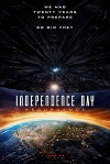 День независимости: Возрождение (2016) скачать бесплатно в хорошем качестве на телефон mp4