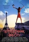 Индеец в Париже (1994) — скачать фильм MP4 — Un Indien dans la ville