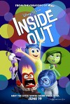 Головоломка (2015) — скачать мультфильм MP4 — Inside Out