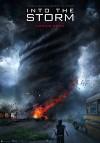 Навстречу шторму (2014) — скачать фильм MP4 — Into the Storm