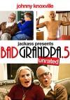 Несносная бабуля (2014) — скачать фильм MP4 — Jackass Presents: Bad Grandpa .5