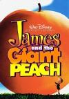 Джеймс и гигантский персик (1996) — скачать мультфильм MP4 — James and the Giant Peach