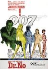 Джеймс Бонд: Доктор Ноу (1962)