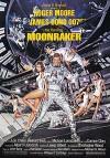 Джеймс Бонд: Лунный гонщик (1979) — скачать фильм MP4 — James Bond: Moonraker