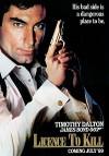 Джеймс Бонд: Лицензия на убийство (1989) — скачать на телефон и планшет бесплатно