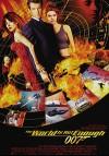 Джеймс Бонд: И целого мира мало (1999) — скачать на телефон бесплатно в хорошем качестве
