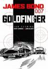 Джеймс Бонд: Голдфингер (1964) — скачать фильм MP4 — James Bond: Goldfinger