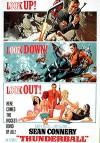 Джеймс Бонд: Шаровая молния (1965) — скачать фильм MP4 — James Bond: Thunderball