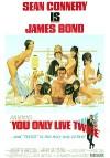 Джеймс Бонд: Живешь только дважды (1967) — скачать MP4 на телефон