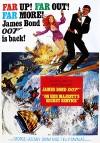 Джеймс Бонд: На секретной службе ее Величества (1969) — скачать на телефон бесплатно в хорошем качестве