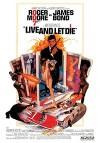 Джеймс Бонд: Живи и дай умереть (1973) — скачать на телефон и планшет бесплатно