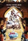 Жемчужина Нила (1985) — скачать фильм MP4 — The Jewel of the Nile