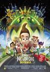 Джимми Нейтрон: Мальчик-гений (2001) — скачать MP4 на телефон