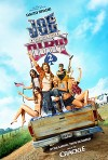 Приключения Джо Грязнули 2 (2015) — скачать фильм MP4 — Joe Dirt 2: Beautiful Loser