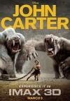 Джон Картер (2012) — скачать фильм MP4 — John Carter