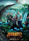 Путешествие 2: Таинственный остров (2012) — скачать MP4 на телефон